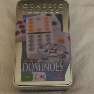 Other - NWT Mexican Train Dominoes